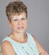 Cathy Bain Portrait