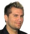 Kirk Ross, Sales Representative
