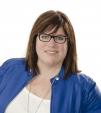 Sue Morrison Portrait