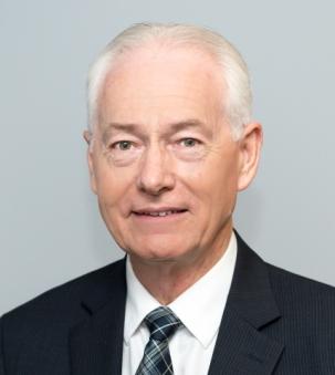 Norm Carr portrait