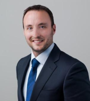 Matthew D'Odorico, Sales Representative