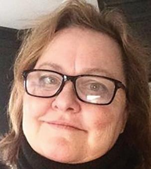Brenda Grant, Sales Representative