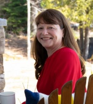 Beth Robson portrait