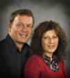 Carmen & Glen Kannegiesser portrait