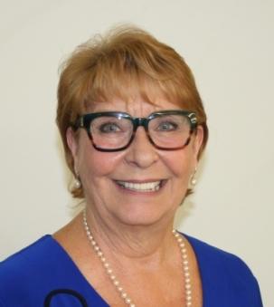 Kathy Judson portrait