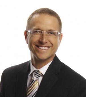 Terry Ames, Sales Representative