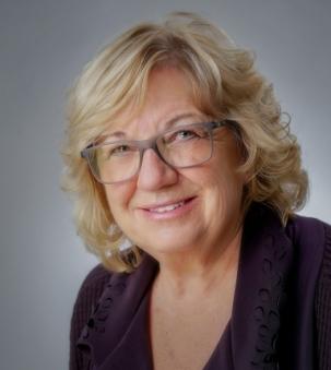 Deborah J Ames Portrait