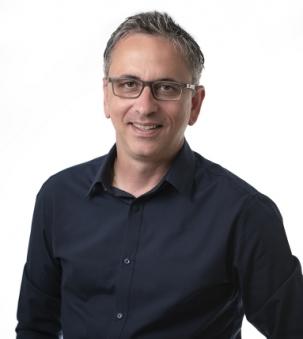 Peter Nassiokas, Sales Representative