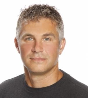 Jason Blouin Portrait