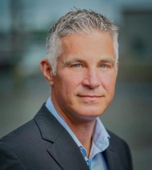 Jason Blouin, Sales Representative