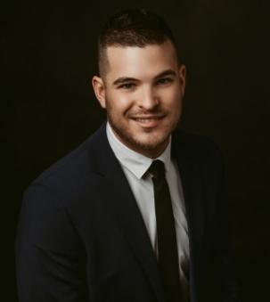 Tj Herault, Sales Representative