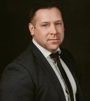 Mike Roy, Sales Representative