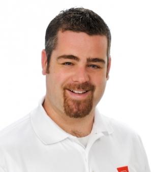 Rob MacDonald Portrait