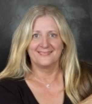 Katharine McClelland Portrait