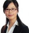Lili Gong Portrait