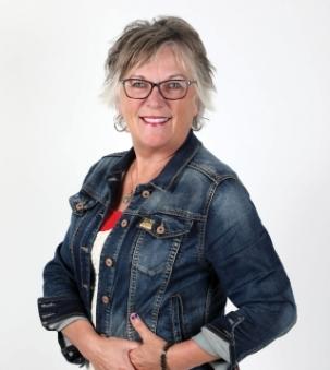 Sheila Moir portrait