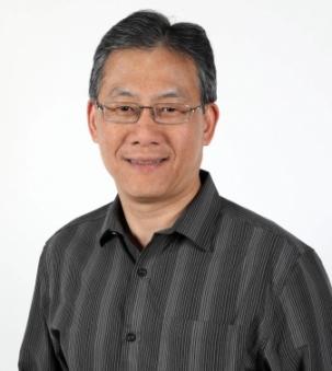 Raymond Siu portrait