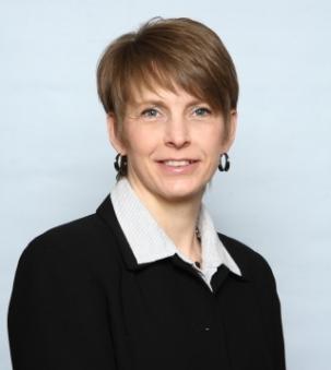 Patricia MacLeod