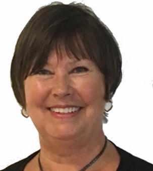 Donna Malone portrait