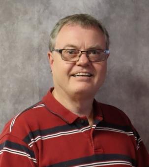 Bill Winn Portrait