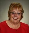 Gail Bouw Portrait