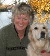 Lynn Woodcroft portrait