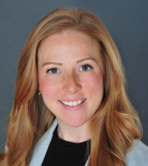 Sonya Robertson portrait