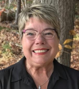 Ann Parks Portrait