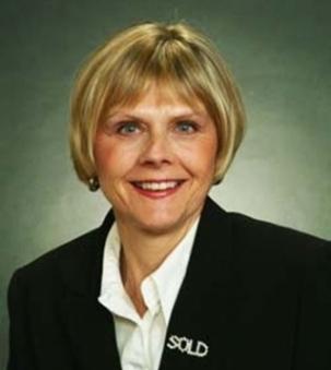 Janet Kazakevicius portrait
