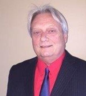 Don Proctor Portrait