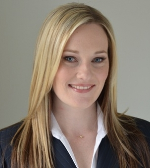 Lindsay Pickering, Sales Representative, CLHMS