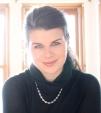 Lauren Zieminski Portrait