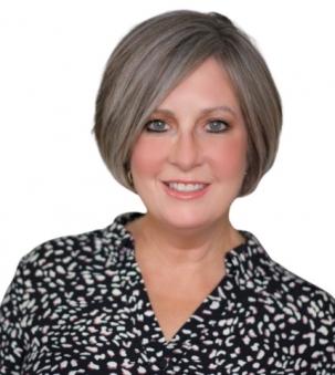 Cathy Whitlock Portrait