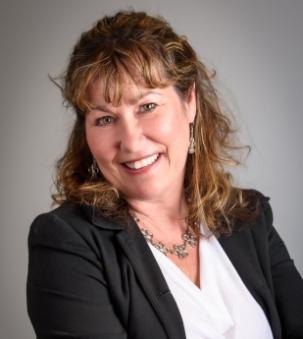 Sandra Hussey portrait