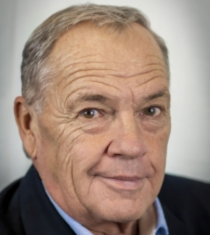 Vince Gallant, Sales Representative