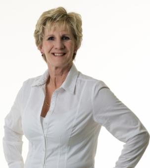 Janette Obert portrait