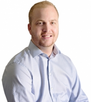 Nathaniel Deelstra Portrait
