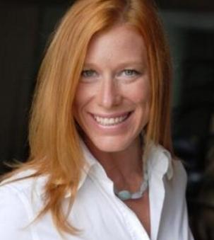 Shannon Unger portrait