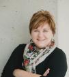 Cheryl Reid Portrait
