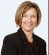 Diane Giberson Portrait