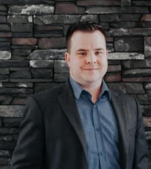 Kevin Haggerty Portrait