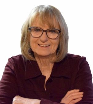 Susan Link portrait