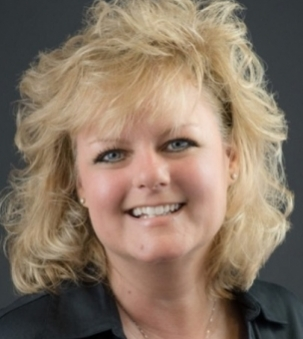 Tammy Todd, Sales Representative