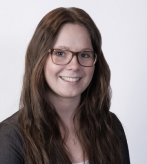 Kaitlyn Shular, Sales Representative