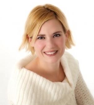 Tracey Rutkauskas Portrait