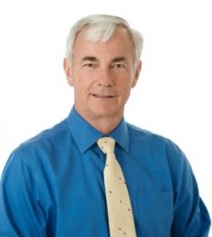 Ben Wiesner Portrait