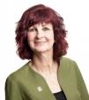 Karen Kimble Portrait