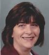 Cindy Van Acker  Portrait