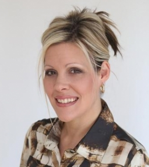 Denise McIntyre Portrait