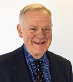 Tim Cummings Portrait